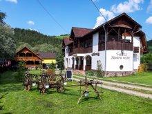 Panzió Kolozs (Cluj) megye, Vén Malom Fogadó