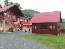 Cabană Hălmăgel, Casa Alex