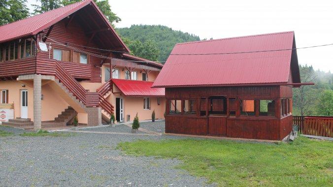 Casa Alex Gârda de Sus