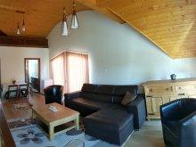 Accommodation Sóvidék, Family Apartment