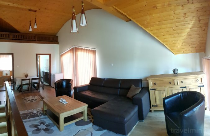 Family Apartment Sovata