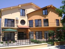 Accommodation Agigea, Patricia Villa
