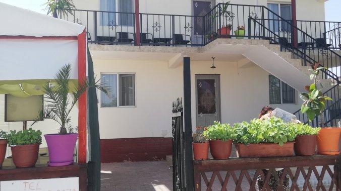 Epat Guesthouse 2 Mai