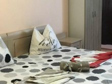 Apartment Tisa, Platza Apartment