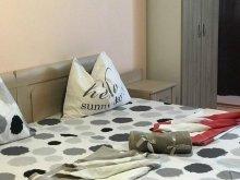 Travelminit accommodations, Platza Apartment