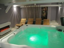 Accommodation Salty water pool Praid, H49 Apartment- Adults Only 14+