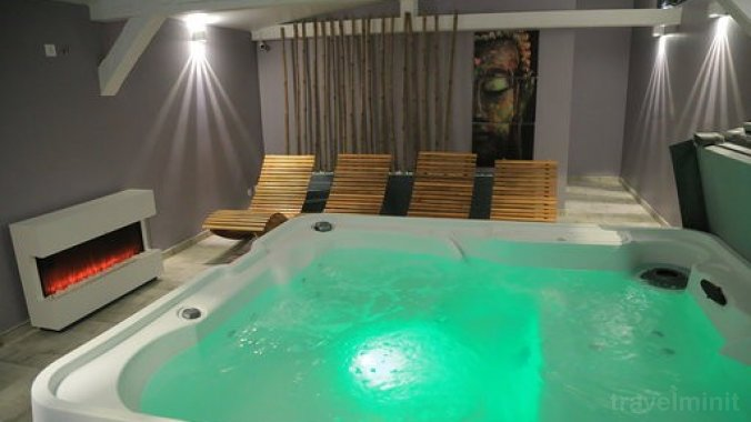 H49 Apartment- Adults Only 14+ Sovata