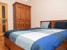 Szállás Szamosújvár (Gherla), Best Central Suite Apartman