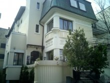 Villa Bukarest (București) megye, Cherie Boutique Hotel & Étterem