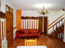 Casă de vacanță Straja (Căpușu Mare), Casa Morar