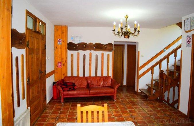 Casa Morar Valea Drăganului