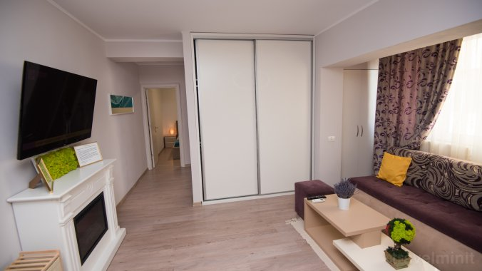Natalee Rooms Apartment Constanța