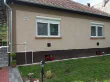 Casă de oaspeți Tiszaszalka, Casa de oaspeți Beáta