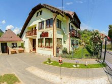 Accommodation Braşov county, Dobre B&B