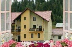 Accommodation Crucea, Flori de Bucovina B&B