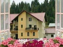 Accommodation Prisaca Dornei, Flori de Bucovina B&B