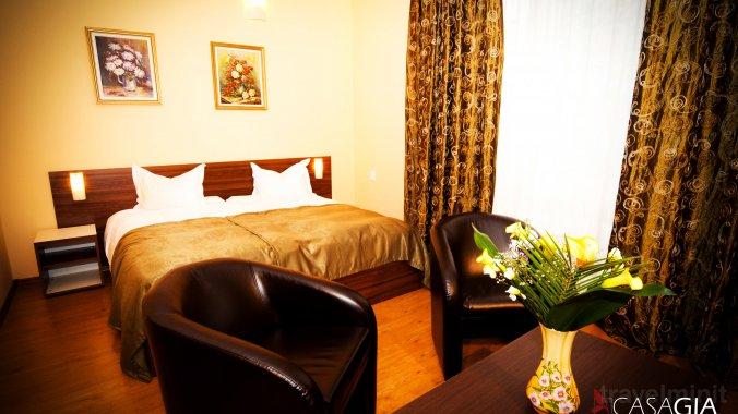 Casa Gia Guesthouse Cluj-Napoca