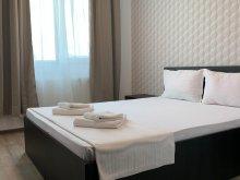 Apartament Hălăucești, Glam Apartments Palas