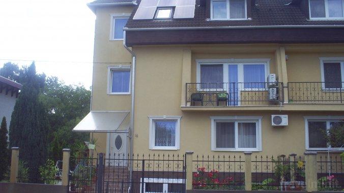 Harmatcsepp 1 Apartment Nyíregyháza