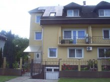 Accommodation Laskod, Harmatcsepp 2 Apartment