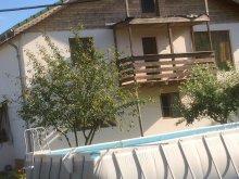 Accommodation Chirițeni, Parohia Sfânta Treime Guesthouse