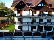 Villa Șotânga, Casa Amurg Villa