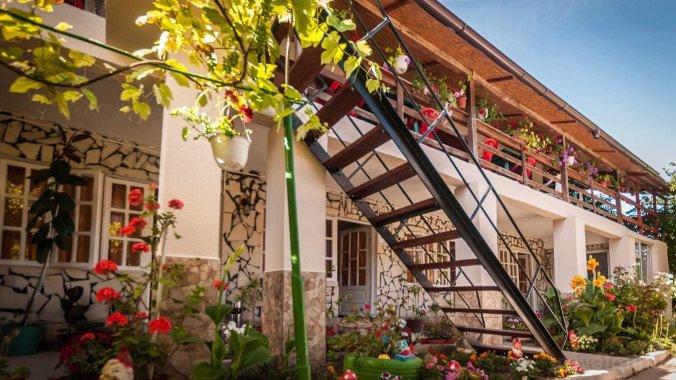 Didina Guesthouse Vama Veche