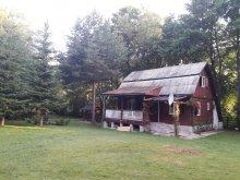 Cabană Zetea, Casa la cheie Magasbükk