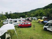 Accommodation Băile Herculane, Mala Camping