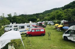 Camping Lățunaș, Camping Mala În Clisura Dunării
