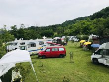 Camping Racova, Camping Mala În Clisura Dunării