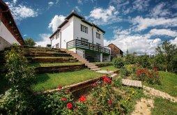 Casă de vacanță Păltinoasa, Casa din Bucovina