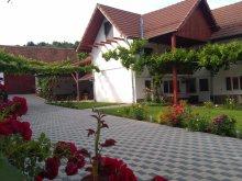 Panzió Szeben (Sibiu) megye, Flori Panzió