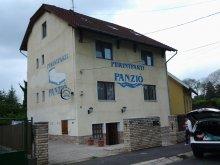 Cazare Egyházasrádóc, Pensiunea Perintparti