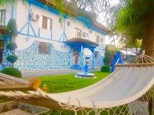 Cazare Delta Dunării, Voucher Travelminit, Pensiunea Egreta Albă
