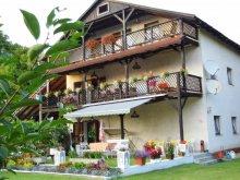Pensiune Lacul Balaton, Pensiunea Villa Negra