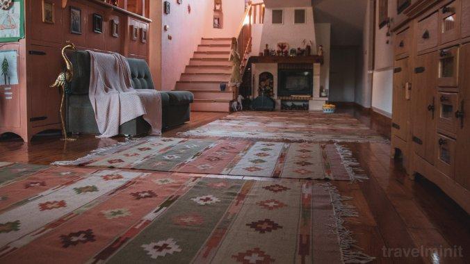 Casa de oaspeți Buena Vista Brădești