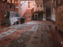 Cazare Rugănești, Casa de oaspeți Buena Vista