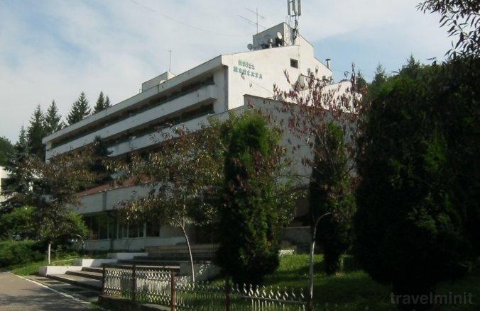Hotel Moneasa Menyháza