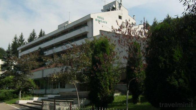 Hotel Moneasa Moneasa