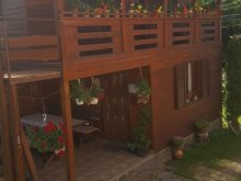 Guesthouse Praid, Kiss Guesthouse
