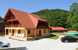 Accommodation Costești, Sargeția Guesthouse