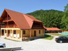 Szállás Kudzsir (Cugir), Sargeția Panzió