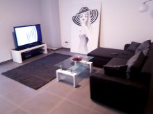 Accommodation Nagyér, Bréda Apartment
