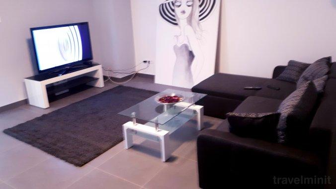 Bréda Apartment Orosháza