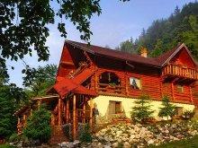 Cabană Valea Dobârlăului, Cabana Casa Crăița