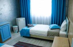 Accommodation Hamcearca, La Marcu Modern B&B