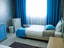 Accommodation Zebil, La Marcu Modern B&B