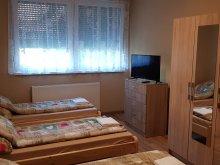 Accommodation Érsekhalma, Lotti Apartment