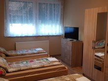 Apartament Ruzsa, Apartament Lotti